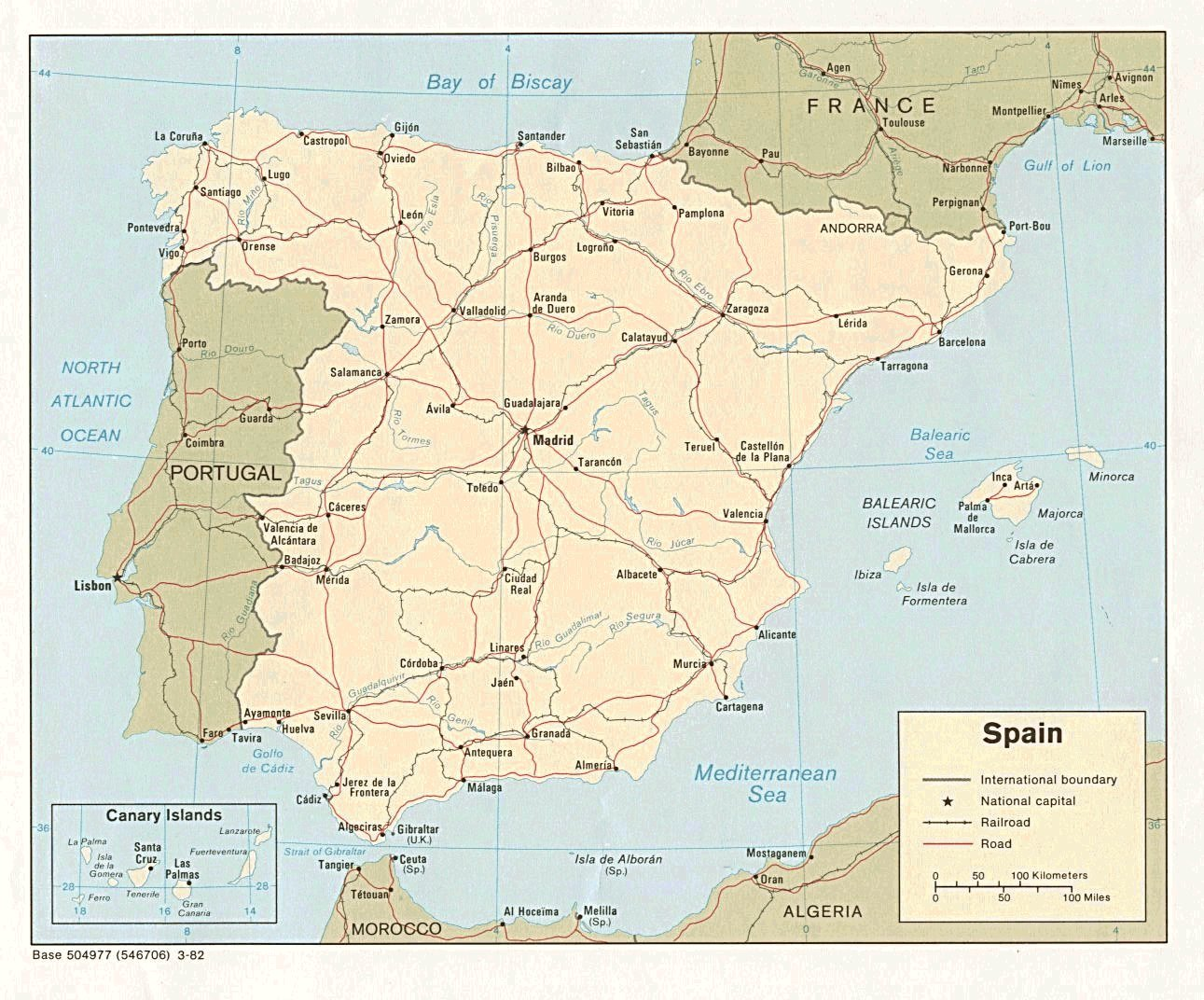 map union barcelona kentucky on spain